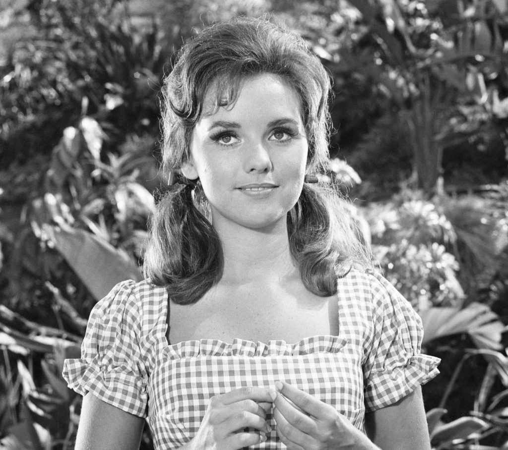 Dawn Wells from Seattle